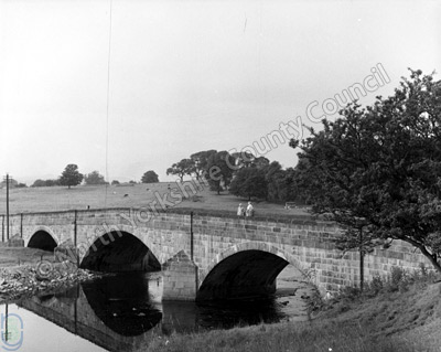 Halton Bridge, Hellifield